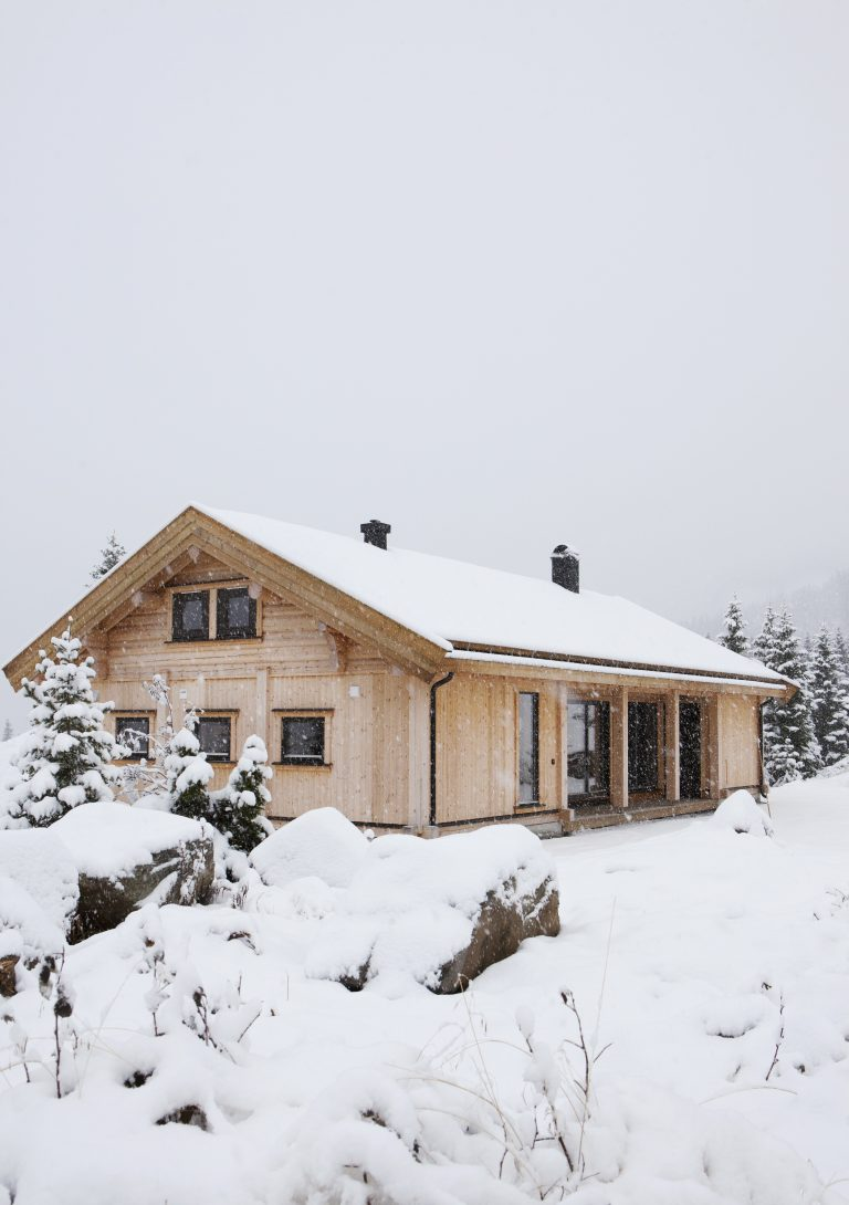 Ingermariegrini Rindalshytter Hafjell 16 Mg 2881